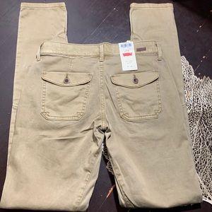 New ✨ Levi's Skinny Bold Curve Pockets